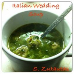 How to Make Italian Wedding Soup