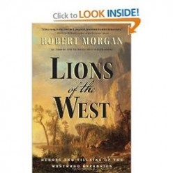 """Lions of the West"" - A Summer Reading Recommendation"