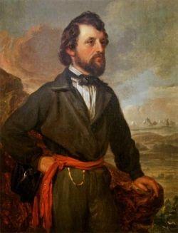 John Charles Fremont, Explorer