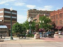 Sioux Falls is the largest city in South Dakota
