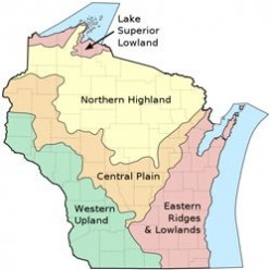 Wisconsin Heritage Tourism; Visited lately?