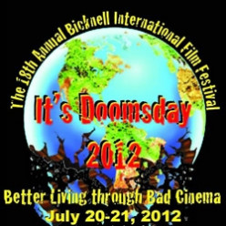 Doomsday 2012: Revisiting BIFF Film Festival