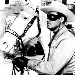 3 The Lone Ranger films - Know them?