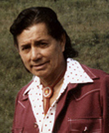 Actor Jay Silverheels played Tonto to Clayton Moore as The Lone Ranger