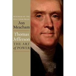 Cover Art of Art of Power book