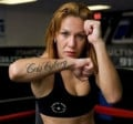 Cris Cyborg - Female MMA Fighter