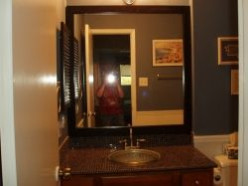 Bathroom Remodeling a Tiny Room, Turn it into Big Profits With Bathroom Renovation