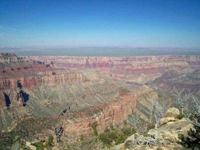 No Arizona story is complete without the Grand Canyon