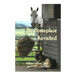 The Homeplace Revisited cover