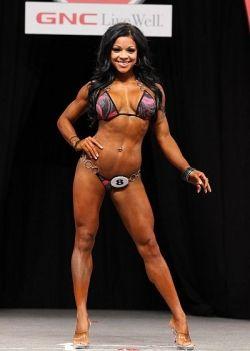Sonia Gonzales