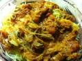 Low Carb Spaghetti Using Spaghetti Squash