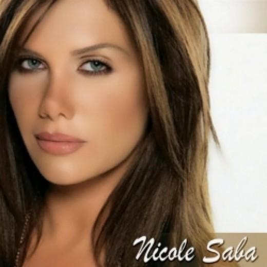 Nicole Saba Discography