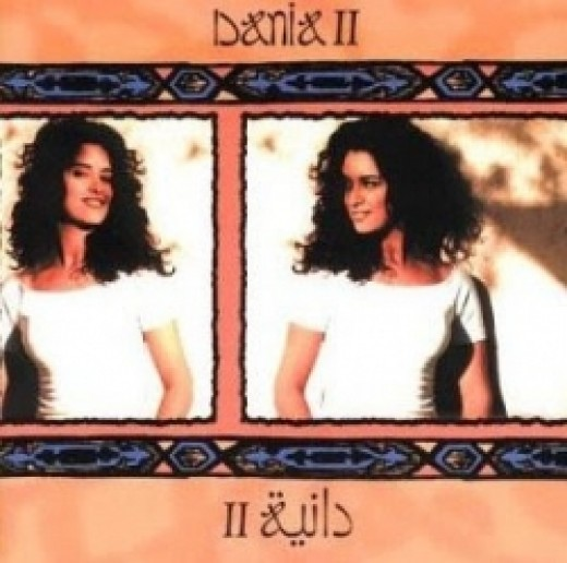 Dania Khatib Discography