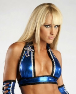 Pro Wrestling Illustrated (PWI) Female Top 50