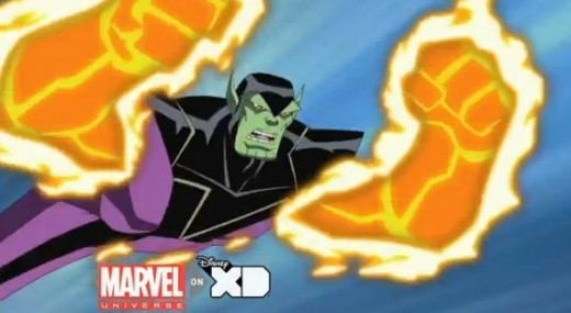 Super Skrull