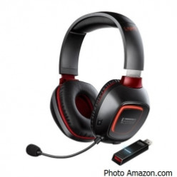 The Best Gaming Headsets For PC-Find The Ones That Improve The Gaming Experience