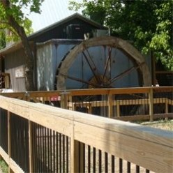 Old Dawt Mill - Ozark County, MO; our recent visit