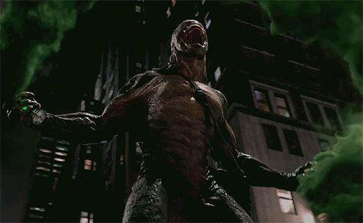 Lizard-spider-man-reptilians