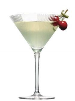 White Cherry Cosmo
