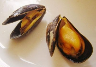 http://commons.wikimedia.org/wiki/File:Cooked_mussels_DSC09244.JPG