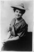 My Muse - Harriet Chalmers Adams