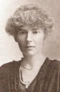 Gertrude Bell