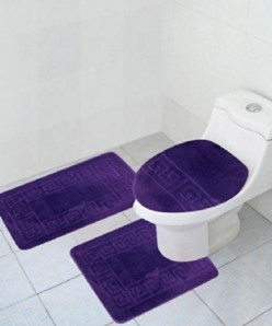 Bathroom Rug Sets