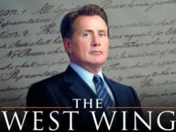 West Wing - An Amazing Television Show