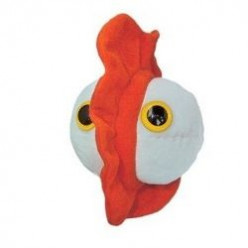 Giant Microbes Stuffed Animals