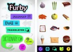 Pink Furby App