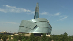 Manitoba Museum of Human Rights Grand Opening With Rightsfest This Month