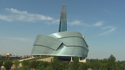 Photo courtesy of CBC