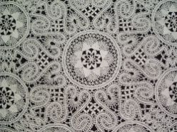 Making Lace: Basic Techniques