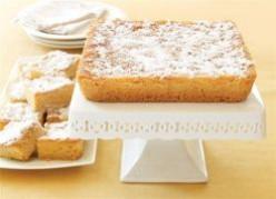 Gooey Butter Cake Recipe