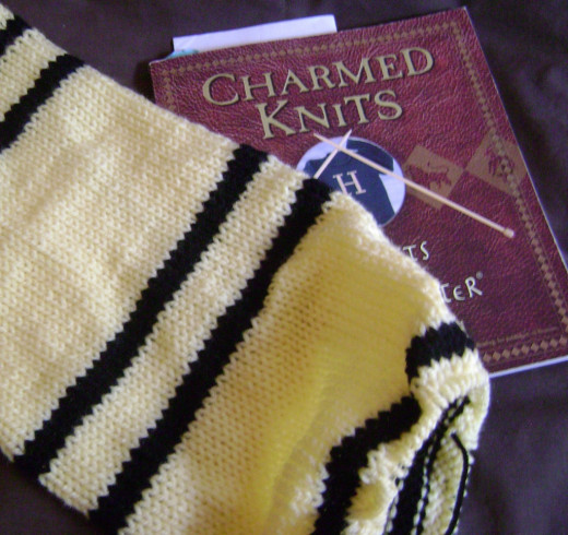 Knitting Projects Photo Gallery Hubpages