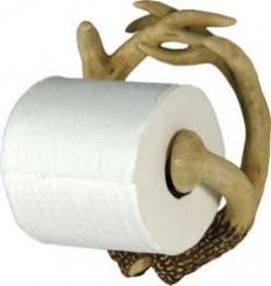 Deer Toilet Paper Holders