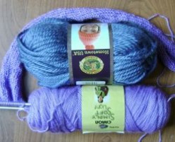 Great Yarn for Knitters