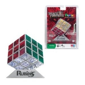 Rubik's Cube Allspark 2