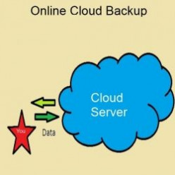 Automatic Online Cloud Backup