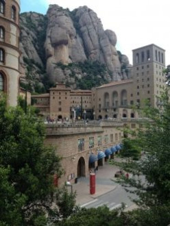 A Day in Montserrat