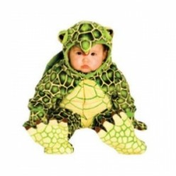 Turtle Baby Costumes