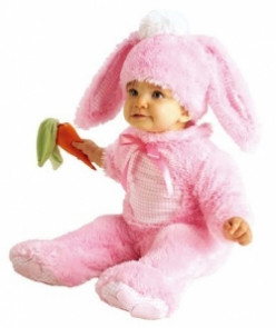 Bunny Baby Costumes