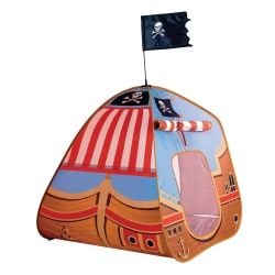 The Pop Up Company Pirate Tent