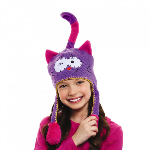 Flipeez Hat Kitty
