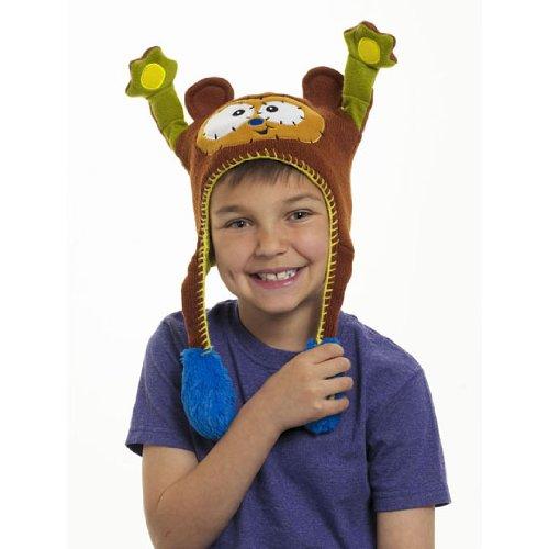 Flipeez Hat Monkey