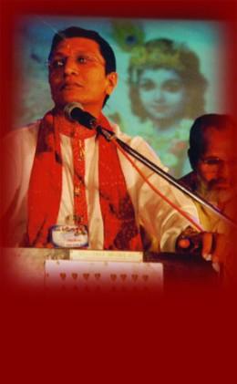 Singer Jitendra Joshi