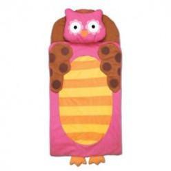 Owl Nap Mats for Kids & Infants