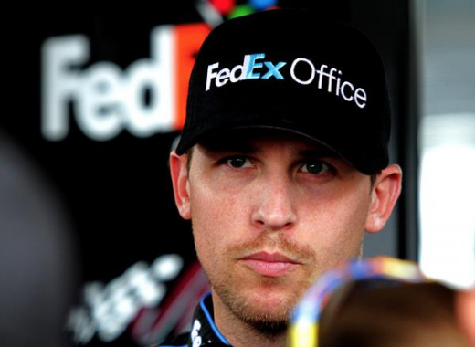 Hamlin will be the surprise Chase entrant with a chance to win at Homestead. But the bet here is that the #11 comes up just short