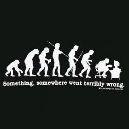 What Went Wrong T-shirt