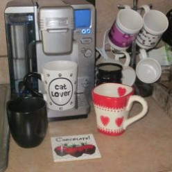 Gift Ideas For Coffee Lovers and Coffee Gifts For The Holidays